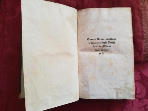 Frontespizio o introduzione del contenuto del libro