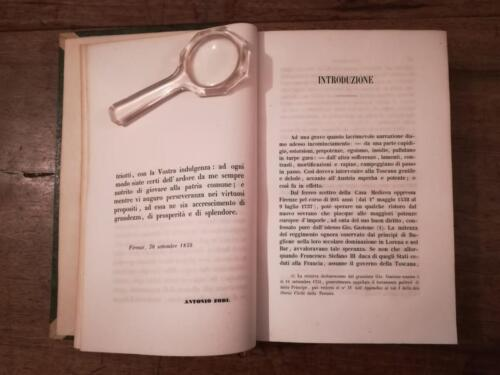 Dedica ed introduzione.