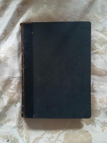 Legatura del libro.
