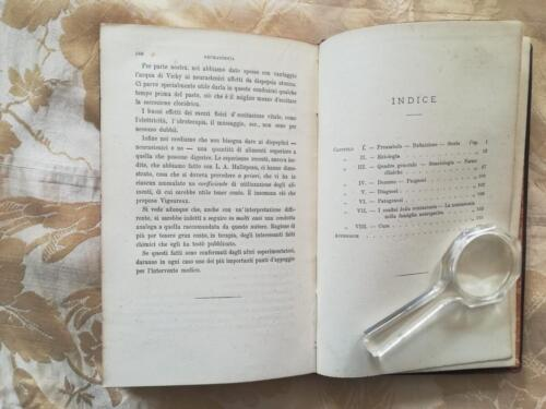 Indice  dei capitoli e fine del libro.