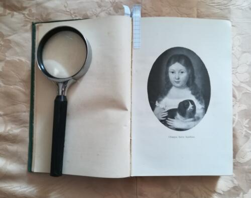 """Tavole e fotografie: """"Olimpia Savio bambina""""."""