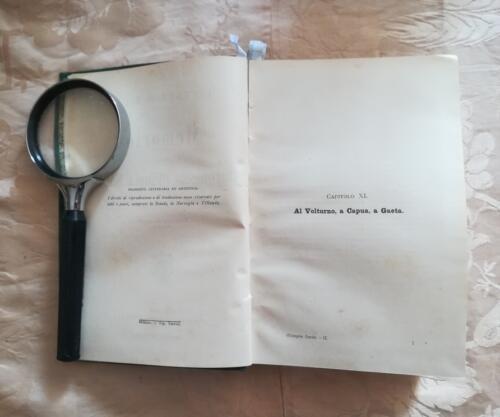 Continuazione dei capitoli del volume primo.