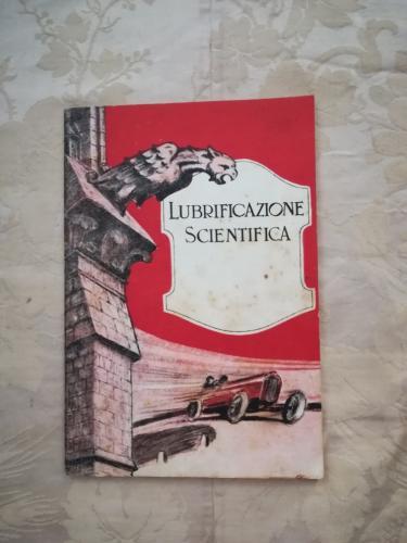 Illustrazione della copertina dell' opuscolo.