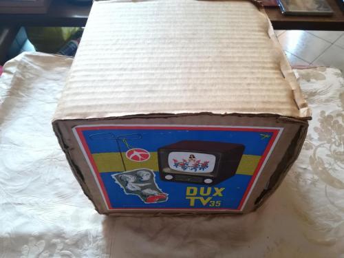 Altra veduta della scatola.