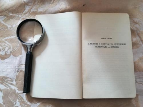 Parte prima del primo capitolo.
