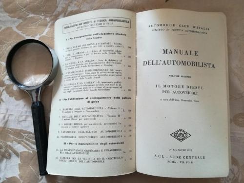 Frontespizio del secondo volume con su riportati la data dell' edizione ed il luogo di stampa.